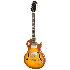 Epiphone Ltd. Ed. Les Paul Standard Florentine PRO f-hole (Honey Burst) [ENFSHBNH3] 【送料無料】【ONLINE...