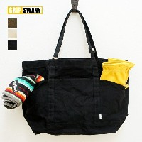 GRIP SWANY / グリップスワニー CAMP GEAR TOTE (GS-BG04) トートバッグ
