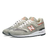 NEW BALANCE ニューバランス スニーカー MADE IN USA M997CHT (28cm)