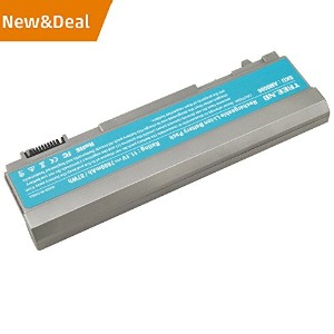 【増量】9セル バッテリー for Dell Latitude E6400 E6410 E6500 E6510 PT434 PT435 PT436 PT437 KY477 KY265 KY266...
