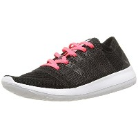 adidas Element Refine Tricot Womens Running Sneakers / Shoes-Black-22