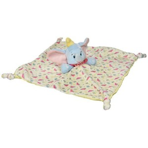 Kids Preferred Disney Baby Dumbo Blanky by Disney [並行輸入品]