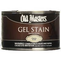 Old Master Gel Stain 1パイント 1-pint 80308 1