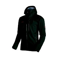 Mammut Kento HS Hooded Jacket black 2XL