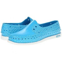 Native Shoes ネイティブ シューズ 靴 ボートシューズ Native Shoes ネイティブ Howard - Lucy Blue/Sprinkle Print