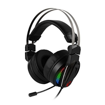 MSI IMMERSE GH70 ゲーミングヘッドセット Immerse GH70 GAMING Headset