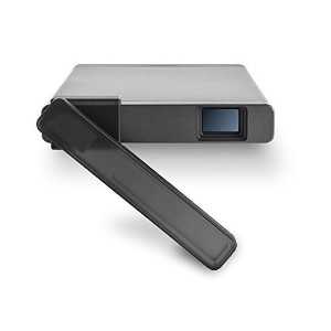 Sony Mobile Projector ソニー モバイルプロジェクター MP-CL1A (グレー) [並行輸入品]