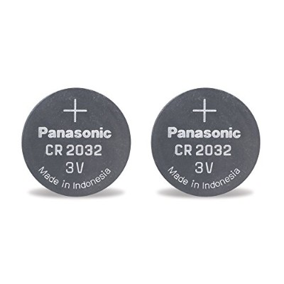Radio PetSafe Battery Lithium 3 Volt 2pk Dual Pack Cell Replacement Batteries