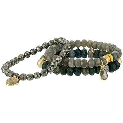 dee Berkley Womens Safe Travels Bracelet 7インチ