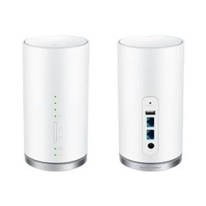 au Speed Wi-Fi HOME WHITE L01s HWS32SWA