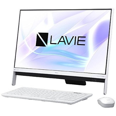 NEC PC-DA350HAW LAVIE Desk All-in-one