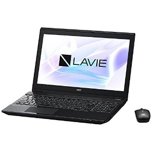 NEC PC-NS850HAB LAVIE Note Standard