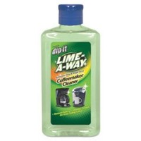 lime-a-way dip-itコーヒーメーカークリーナー、7 fl ozボトル、Descaler & Cleaner for絞ら& Single Serveコーヒーマシン
