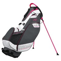 Callaway Ladies Hyper-Lite 3 Double Strap Stand Bag【ゴルフ レディース>スタンドバッグ】