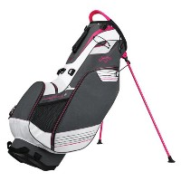 Callaway Ladies Hyper-Lite 3 Single Strap Stand Bag【ゴルフ レディース>スタンドバッグ】