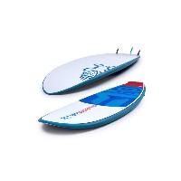 "2018 STARBOARD SURF N' CRUISE HERO9'0""×33"" CARBONBALSA サップ SUP"