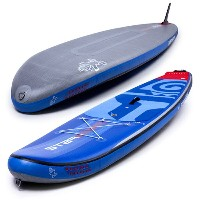 "【STARBOARD スターボード】INFLATABLE BLEND 11'2""x32"" DDC"