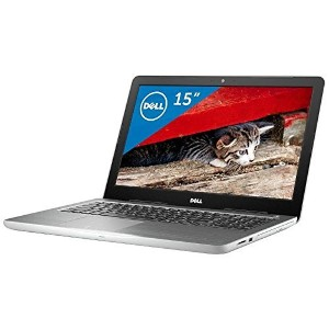 DELL 15.6型ノートPC [Office付き・Win10 Home・AMD・HDD 1TB・メモリ 8GB] Inspiron 15 5000 5565(ホワイト) NI45-6WHBW ...