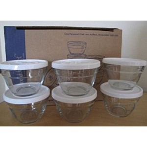 Pampered Chef 1Cup Prepボウルセット