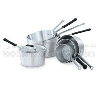 Vollrath 68302wear-ever Taperedアルミ2.75Quart Sauce Pan