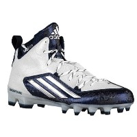 Crazyquick 2.0 Mid Football Cleats