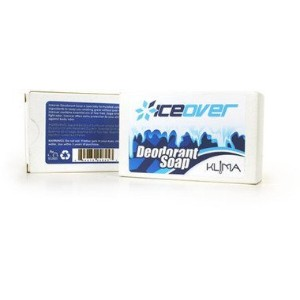 Iceover Deodorant Soap by Klima Iceover