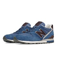 NEW BALANCE ニューバランス スニーカー MADE IN USA M996DCLP (27cm)