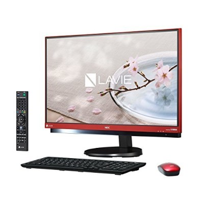 NEC PC-DA770GAR LAVIE Desk All-in-one