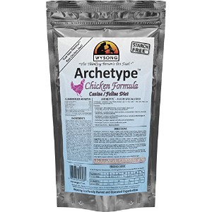 Wysong Archetype Chicken Formula Canine/Feline Diet, 7.5-Ounce by Wysong