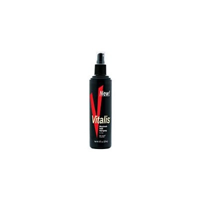 Vitalis Maximum Hold Unscented Hairspray 8 oz (並行輸入品)