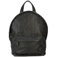 Elisabeth Weinstock The Andes mini backpack - ブラック