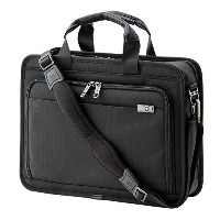 ビクトリノックス(VICTORINOX) アーキテクチャー3.0 ARCHITECTURE 3.0 WAINWRIGHT 15 40cm SLIMLINE LAPTOP BRIEF BLACK...