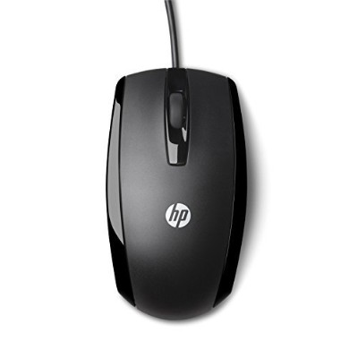 HP x500 Optical Wired USB Mouse [並行輸入品]