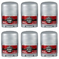 Old Spice Swagger Red Zone Collection Anti-Perpirant & Deodorant 0.5 Oz Travel Size by Old Spice