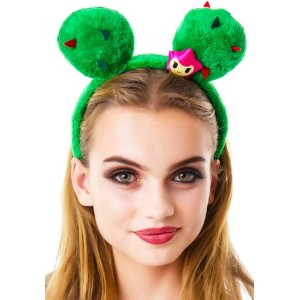Tokidoki Sandy Ears Headband Cactus Friends by Tokidoki