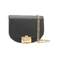 Victoria Beckham mini hobo bag - ブラック