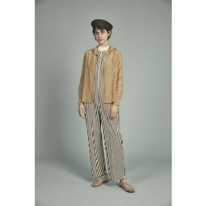 Steven Alan HICKORY ALL IN ONE/オールインワン【ビューティアンドユース ユナイテッドアローズ/BEAUTY&YOUTH UNITED ARROWS レディス...