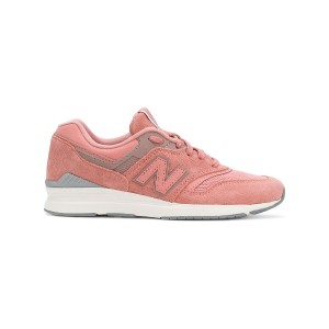New Balance 697 sneakers - ピンク