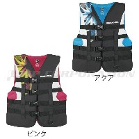 SEA-DOOSEA-DOO LADIES' MOTION PFD