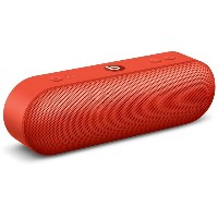 beats by dr.dre Bluetoothスピーカー Beats Pill+ ML4Q2PA/A [(PRODUCT)RED] [Bluetooth:○ 駆動時間:連続使用:12時間] ...