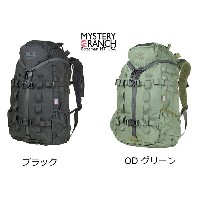 MYSTERY RAMCH (ミステリーランチ) スリーデイアサルト クラシック/アメリカ製/3デイアサルトCL/3 Day Assault CL/バックパック/日本正規品 2018