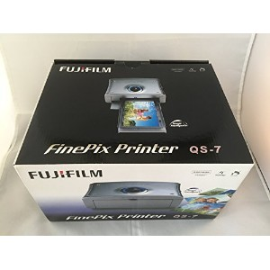 FUJIFILM FinePix Printer QS-7 シルバー