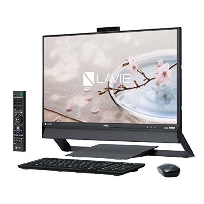 NEC PC-DA770DAB LAVIE Desk All-in-one