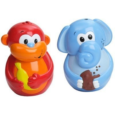 Zoo-Zoo Shakers by Infantino
