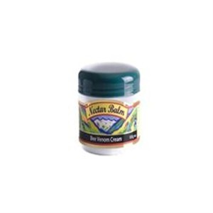 Bee Venom Cream - Natural Muscle Pain Relief by Pacific Resources