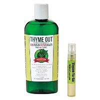 Thyme Out by Thyme Out