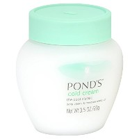 POND'S Cold Cream Cleanser, 3.5 Ounce (Pack of 3) by Pond's