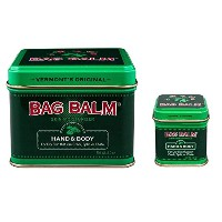 Bag Balm (8 Ounce & 1 Ounce) by Unknown