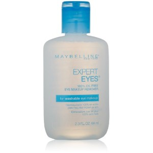 MAYBELLINE EXPERT EYES EYE MAKEUP REMOVER #505
