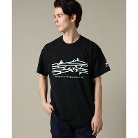 THE DAY ON THE BEACH / ザデイオンザビーチ : THE DAY To Be Free【ジャーナルスタンダード/JOURNAL STANDARD メンズ Tシャツ・カットソー...